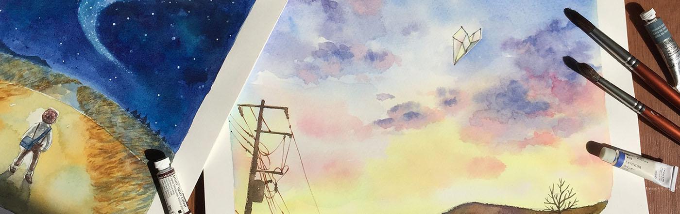 Sui彩日記