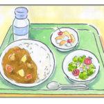 食物アレルギー児の給食、申請はどうすればいいの?
