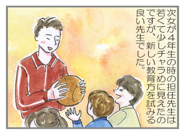 インフルエンザから、まさかの感動物語!