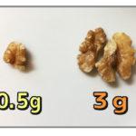 食物アレルギー負荷試験 〜5〜 いきなり6倍の量に!?