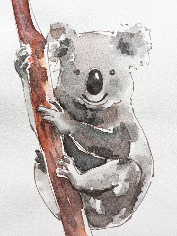 オーストラリア旅行記 〜みんなコアラが大好き〜