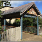 オーストラリア旅行記 〜ラミントン国立公園〜